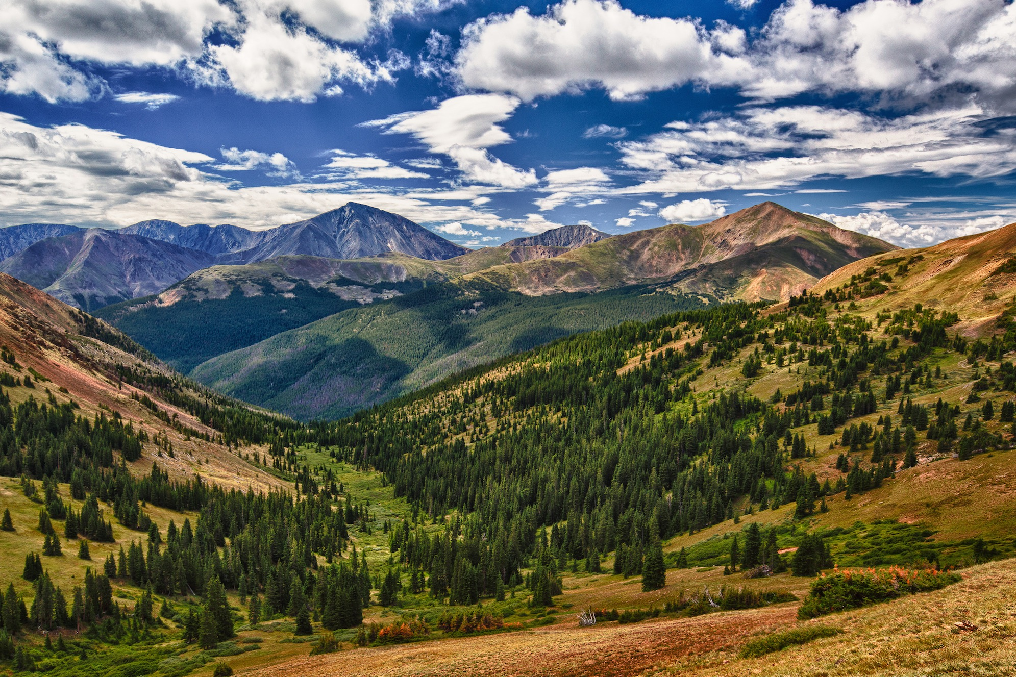 Watrous Gulch, Colorado. By John B Kalla on Flickr (CC CC BY-NC-ND 2.0)